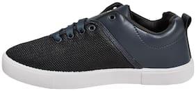 Air-Konnect Men Grey Casual Shoes
