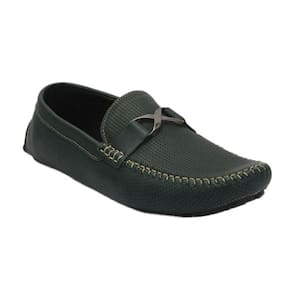 Buy Kielz Blue Loafers for Men Online United States Best Prices Reviews KI520SH69XWOINDFAS