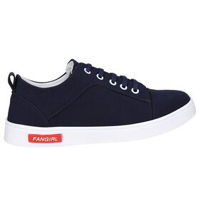 FANGIRL Women Blue Sneakers