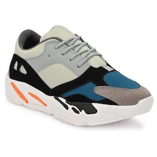 FANTUM Running Shoes For Men ( Multi-Color )