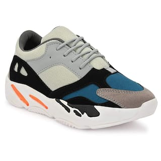 FANTUM Men Running Shoes ( Multi-Color )