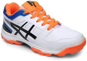 CRICKETSHOE Cricket Shoes For Men ( Multi-Color )