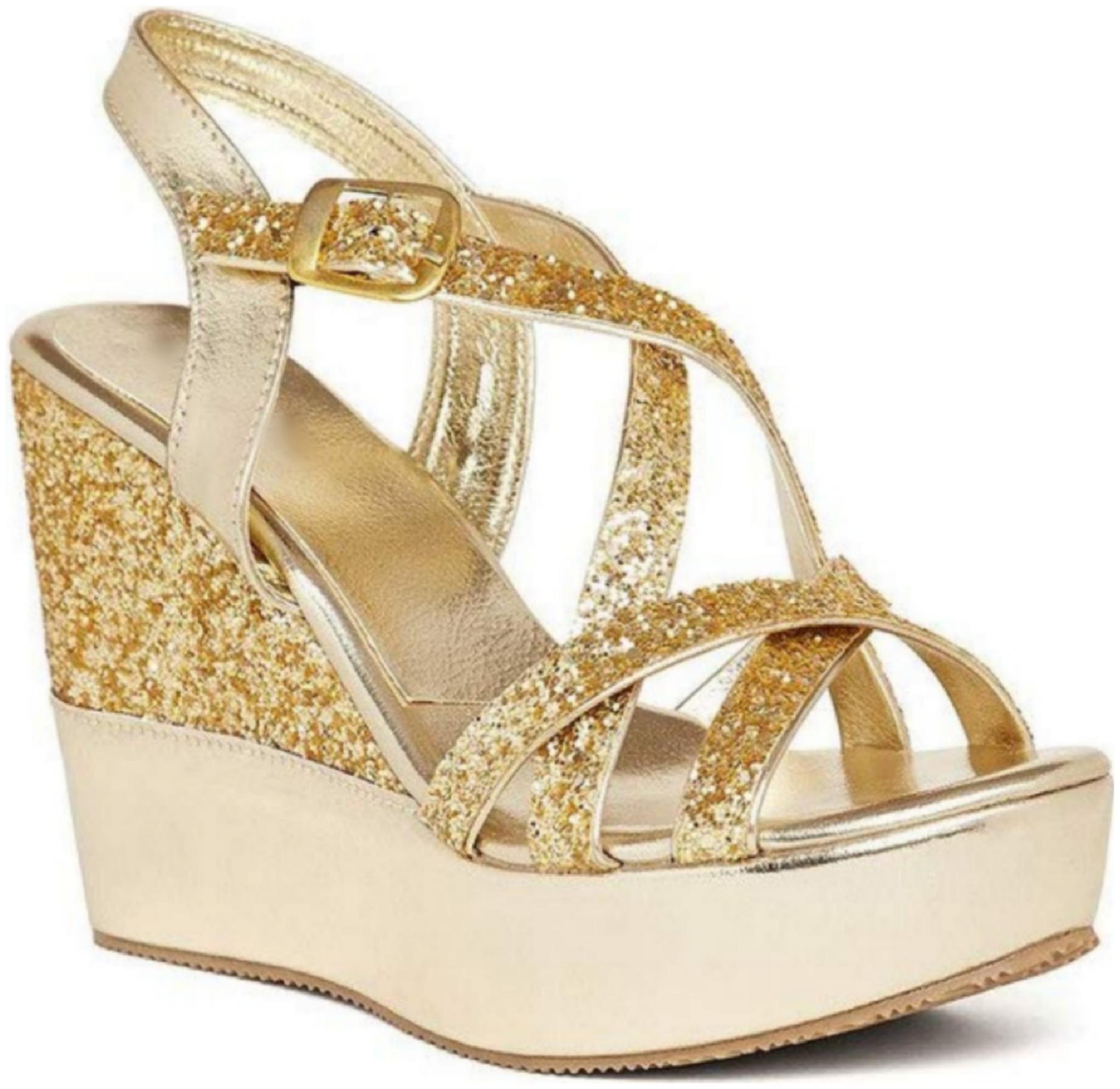 Buy Fashion designer girls heel sandal