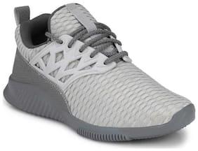 Fashion Victim Men RAFTAAR sport shoes Running Shoes ( Grey )