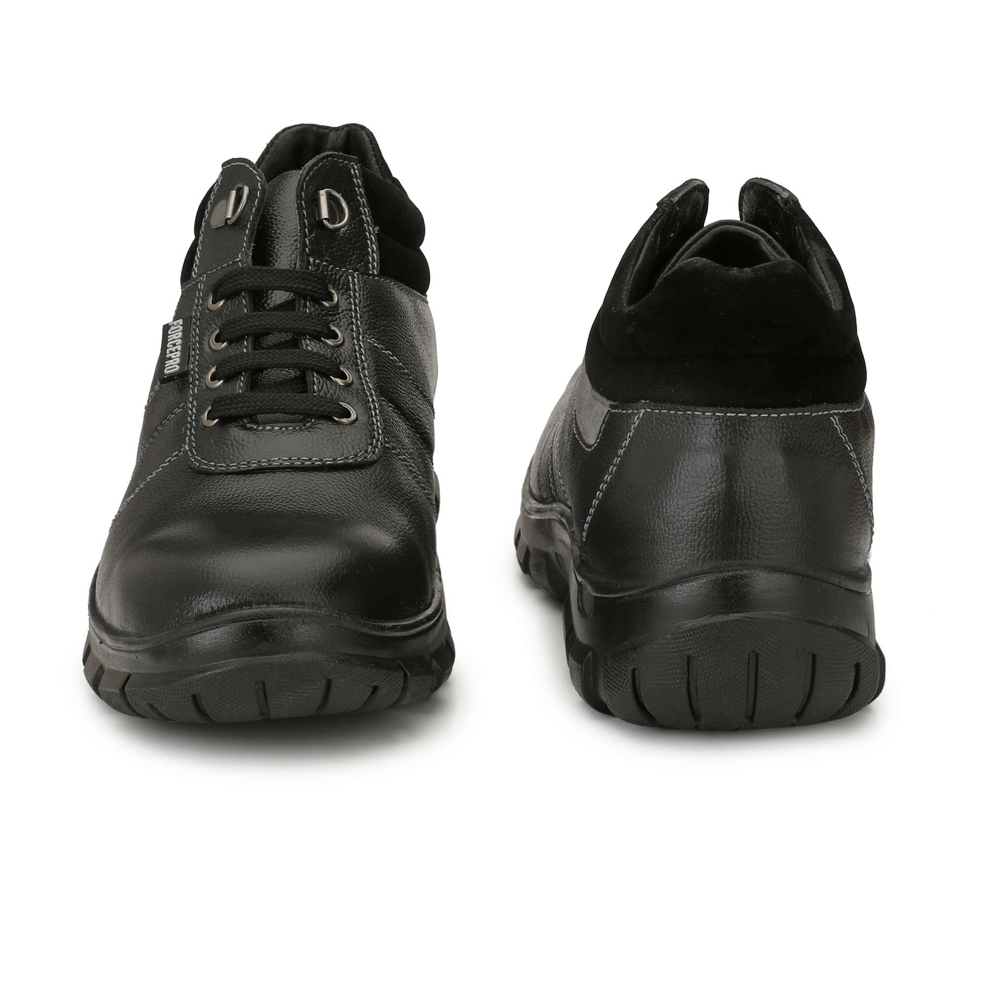 e8de5c541636 Buy Fashion Tree Men Black Casual Shoes Online at Low Prices in India -  Paytmmall.com