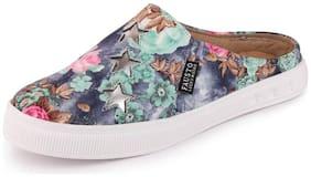 FAUSTO Women Multi-Color Casual Shoes