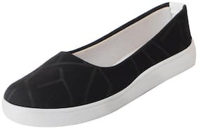 FAUSTO Women Black Bellie