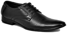 FDD Men Black Formal Shoes