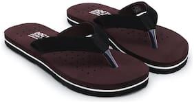 Women Slippers ( Maroon )