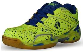Feroc Unisex Running Shoes ( Green )