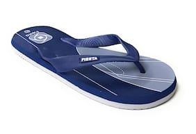 Fiesta Men Blue Outdoor slippers