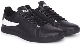 Fila Men Black Casual Shoes