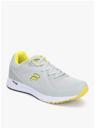 fd48758d622c FILA Grey Sport Shoes for Men - Buy Fila Men s Sport Shoes at 51 ...