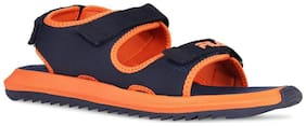 Fila Men Orange Sandals