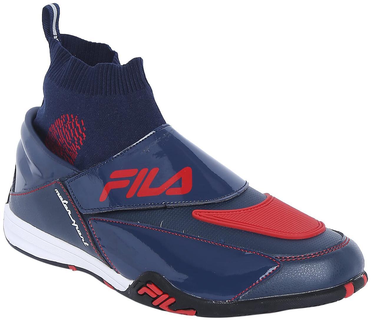 Fila Men TAILFIN Riding Shoes ( Blue