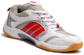Firefly Badminton Shoes Performer-White