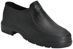 Ajanta Men Black Formal Shoes - Ft0263