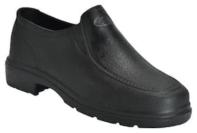 Fit & Style By Ajanta Men's Formal Shoes- Black