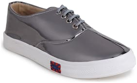 Fiteh Silver Sneakers