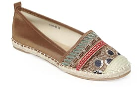 Flat n Heels Women Multi-color Bellie