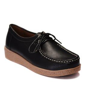 Flat n Heels Women Blue Casual Shoes