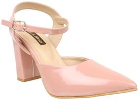 Women Pumps ( Pink )