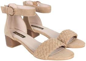 Women Sandals ( Brown )