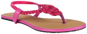 Pandora 15 Women White Sandals