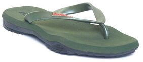Flipside Men's Jones Green Flipflop
