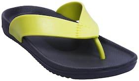 Flipside Men's Cooper Green Slipper