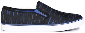Flying Machine Men Blue Casual Shoes