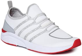 Flying Machine Synthetic Sports Shoes For Men