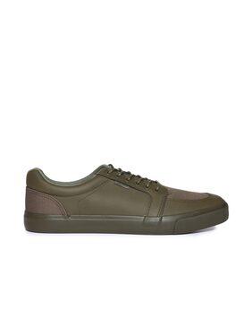 Flying Machine Men Green Sneakers - Tdqmpgyfc2y