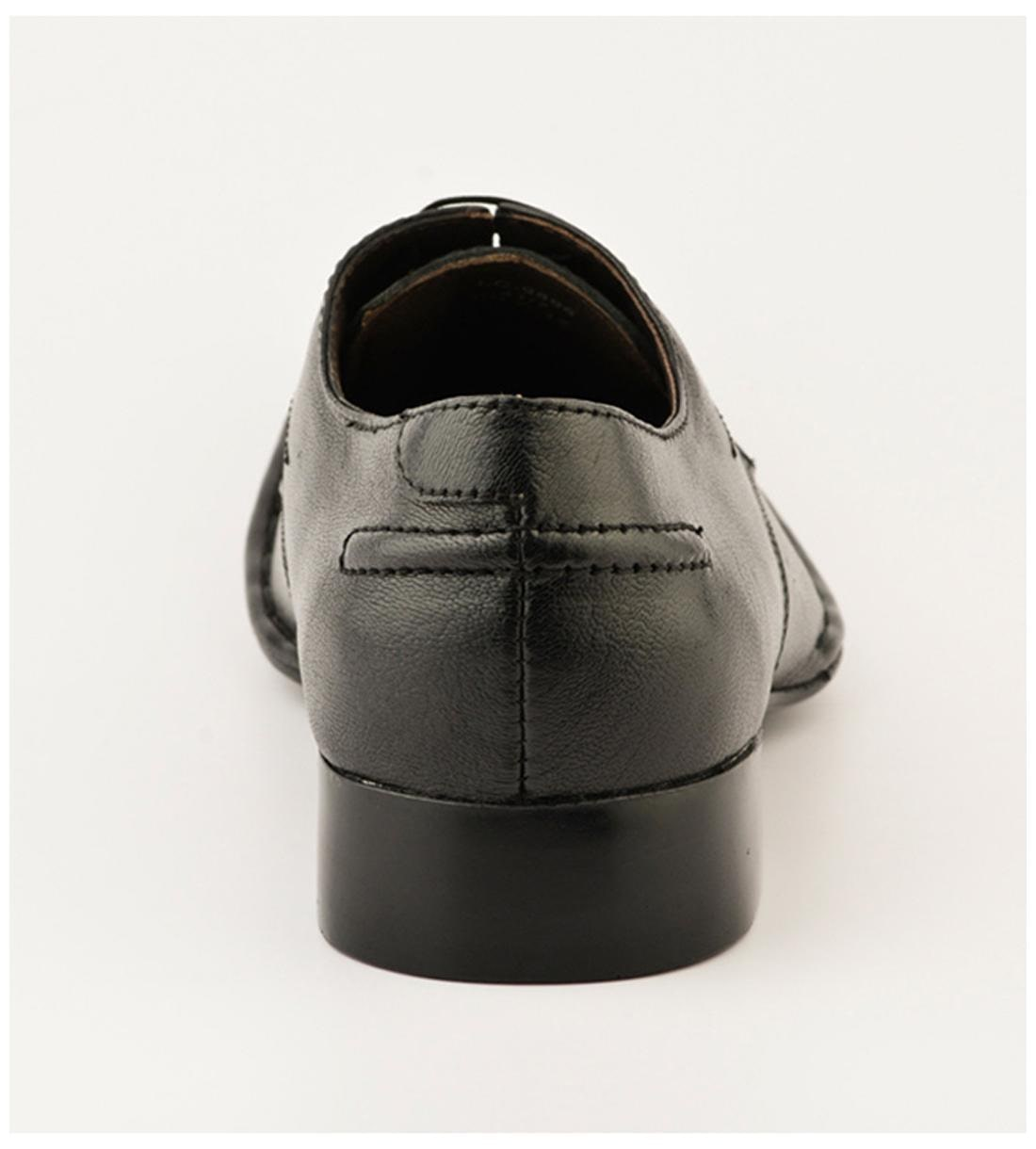 d5cac14ba2f Buy Lee Cooper Men Black Formal Shoes - Lc9896 Online at Low Prices in India  - Paytmmall.com