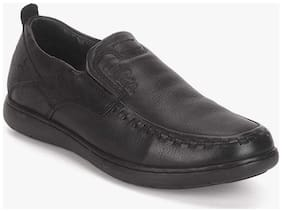 Lee Cooper Men Black Casual Shoes - Lc2070