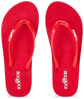 Footloose by Skybags Jane F1601 (E) Women's Outdoor Slippers