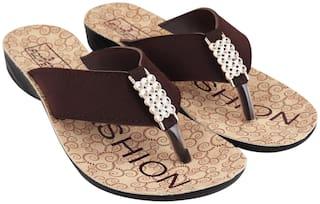 footstair women's flip flop