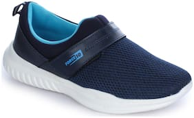 Force 10 By Liberty Men's Navy Blue Running Shoes