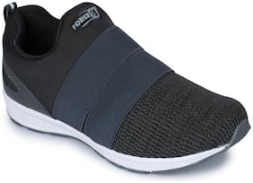 Liberty Women MARTIE-11-GREY Running Shoes ( Black )