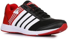 Liberty Men TERMINATOR-RED Running Shoes ( Red )