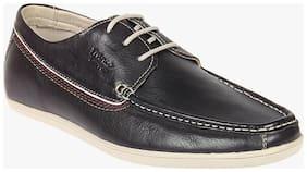 Men Blue Casual Shoes