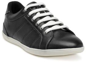 Franco Leone Men Grey Casual Shoes