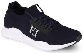 Franco Leone Men FS607BLUE Running Shoes ( Blue )