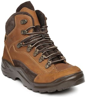 61a97c4a348 Men's Boots - Buy Leather Boots for Men Online at Paytm Mall