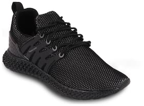 Sneakers Shoes For Men ( Black;Grey )