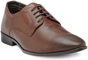 Franco Leone Leather Formal Shoes for Men