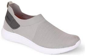 Franco Leone Men FS606LIGHTGREY Running Shoes ( Grey )