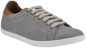 Franco Leone Synthetic Sneakers Shoes For Men
