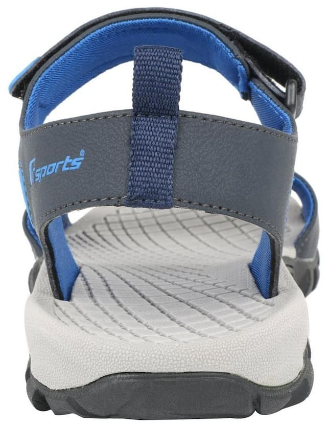 Casual 6uk Royal Series Navy Fsports Sailor Men's Sandals Synthetic
