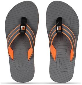 Fuel Men Orange Outdoor slippers